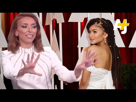 Giuliana Rancic Blasted For Comments On Disney Star Zendaya