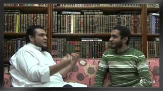 لقاء خاص | دراسة المذهب الشافعي أم الحنبلي ؟