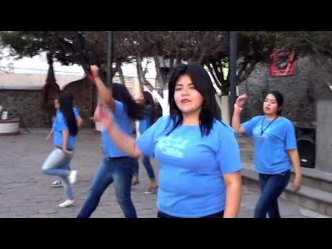 Canto Pascua 2017 OFICIAL - Diócesis de Ecatepec (Sal y Luz del Mundo)