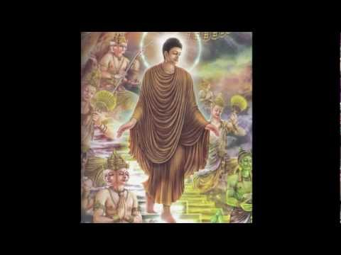 Phra Rajyanvisith - Asalha Puja