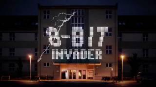"Thumb 8 Bit Invader: Tributo a los Videojuegos de la ""OldSchool"""