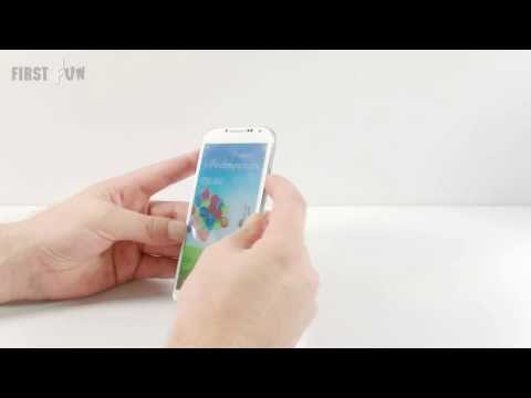 Fake samsung galaxy s4 china clone camera unboxing and review-firstfun test