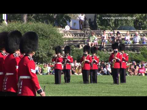 Ottawa, Changing of the Guard - Canada HD Travel Channel