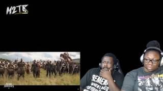Honest Trailers - Avengers: Infinity War {REACTION!!}