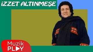İzzet Altınmeşe - Gözüme Baktın Kalbimi Yaktın (Official Audio)