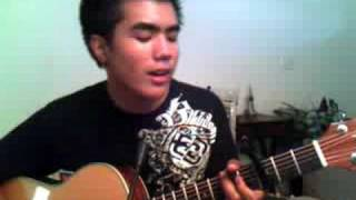 Watch Joseph Vincent Here For You video