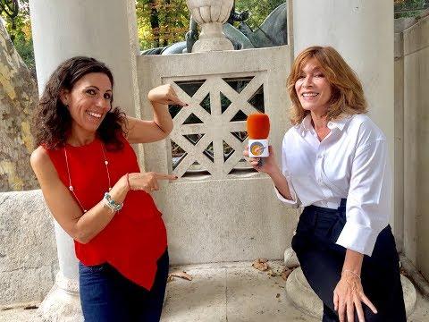 Entrevista 12 + 1 María Casal
