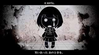 Hatsune Miku - Mind Brand (Legendado)