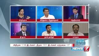 Kelvi Neram 06-03-2016 | News 7 Tamil