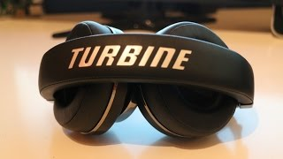 Bluedio T3 (Turbine 3rd Generation) Bluetooth Headphones - Unboxing and Review
