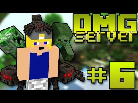 Minecraft - DoeMaarGamen Server - Episode 6 ''Nieuwe TRAP & 海綿寶寶!''