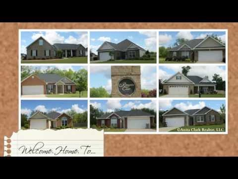 Remington Chase Subdivision, Perry GA 31069 - Perry Real Estate