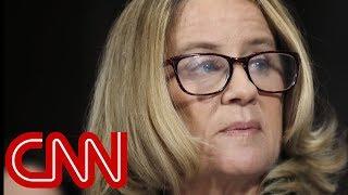 Kavanaugh accuser testifies to Senate Committee (Full testimony)