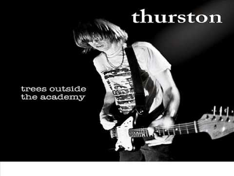 Thurston Moore-Fri/end