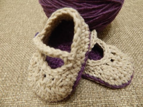Zapatitos Crochet Music Videos