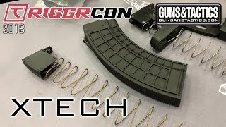 Xtech launches the extremely durable Mag47