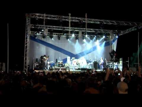 Мумий Тролль - Алло, Попс! (Live @ Владивосток 2010)