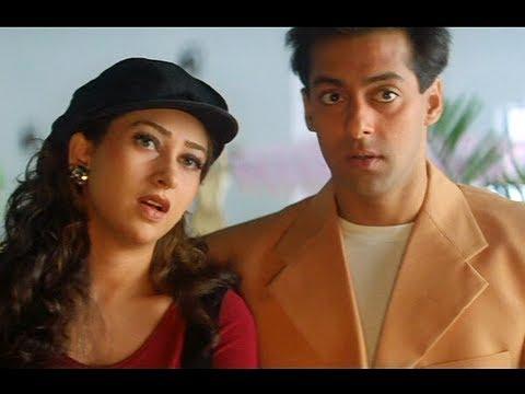 Judwaa - Part 6 Of 9 - Salman Khan - Karishma Kapoor - Rambha...