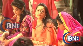 Piya Rangrezz 12th December 2015  Last Episode On Location Shoot