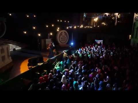 EH! Concert 15th Anniversary - Misha Omar