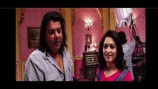 Ajay Devgn's Himmatwala I Days 9 - 12 I Behind The Scenes I
