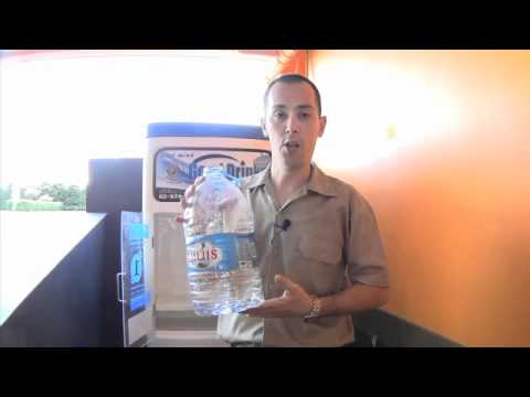 Is it safe to drink the tap water in Bangkok?