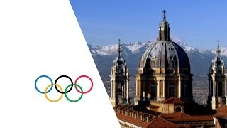 The Complete Turin 2006 Winter Olympics Film | Olympic History