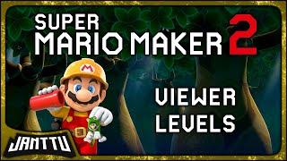 Super Mario Maker 2 ▸ #06 ▸ Story Mode & Viewer Levels