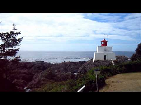 Virtual Tour - Ucluelet, BC from Black Rock Oceanfront Resort