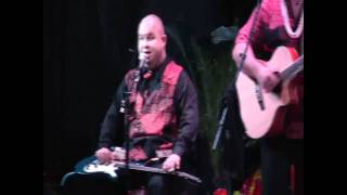 """I Call Him Lord"", Sung By Na Palapalai"