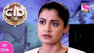 CID - सी आ डी - Episode 1234 - 26th November, 2017