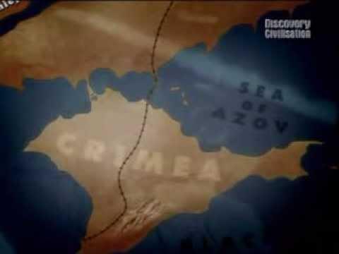 Поля Сражений Битва за Крым ч.1