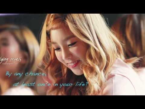 Kim Taeyeon - And One [ENG SUB]