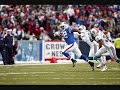 Fred Jackson Tribute Video