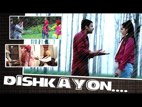 Dishkayon | Goreyan Nu Daffa Karo | Daler Mehndi | Amrinder Gill | Latest Punjabi Songs 2014 video