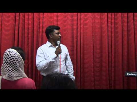 Hospet Maranatha Kannada Worship Song video
