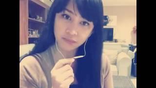 Download lagu Hati Yang Kau Sakiti - Rossa (cover by anciska) gratis