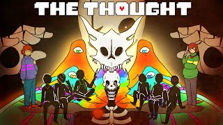 The Thought Movie (Undertale Comic Dub)