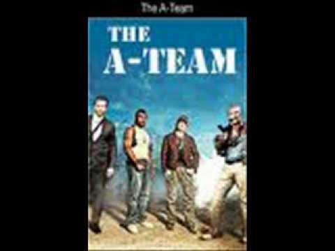 Tom Morello - A-Team Blastoff Suite (Instrumental).wmv