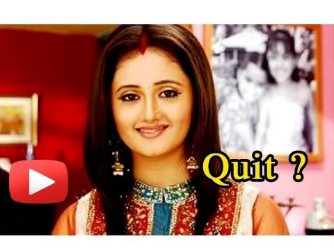 Rashmi Desai Sandhu Wants To Quit Colors Uttaran video