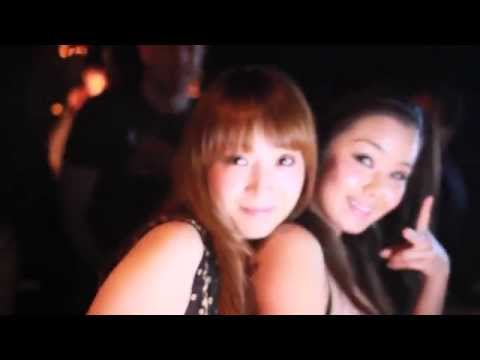 Clubbing in Roppongi, Tokyo