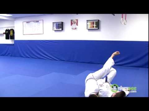 Beginning Brazilian Jiu Jitsu - Takedowns Image 1
