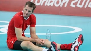 Bartosz Kurek Olympic Games London 2012