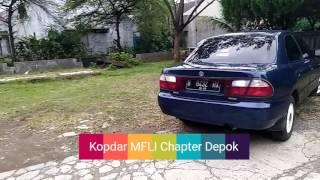 Kopdar Mazda Familia Lantis - Chapter Depok