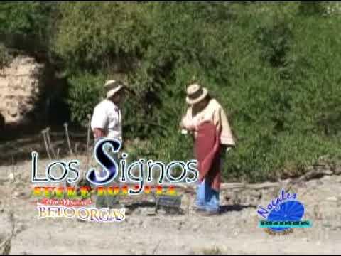 los signos de sucre - borrachito y mujeriejo (primicia 2011)