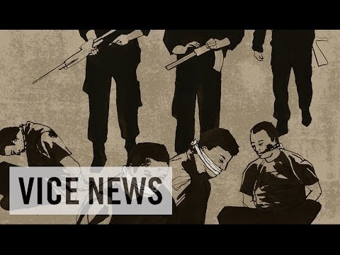 Strange Border Kidnappings in Kosovo: Correspondent Confidential