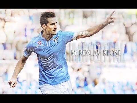 "MIROSLAV KLOSE 2014  ""THE LEGEND OF GERMANY"""
