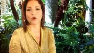 Watch Gloria Estefan Thank You video