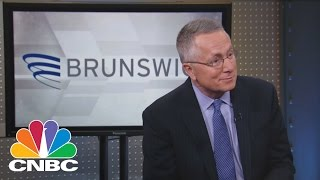 Brunswick Corporation CEO: Boat Loads Of Cash? | Mad Money | CNBC