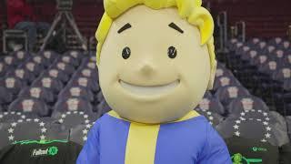 Fallout 76 - Becoming the Fallout 76ers Weekend Recap